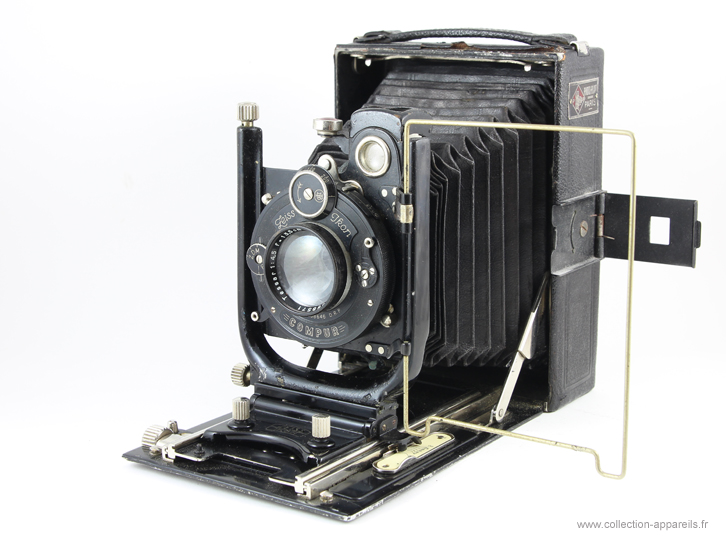 Zeiss Ikon Ideal