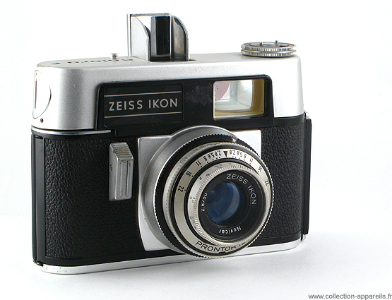 Zeiss Ikon Colora F
