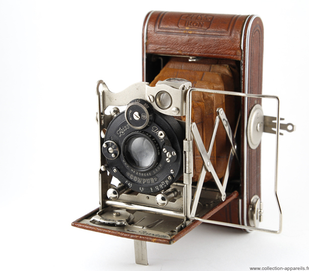 Zeiss Ikon Luxus-Piccolette