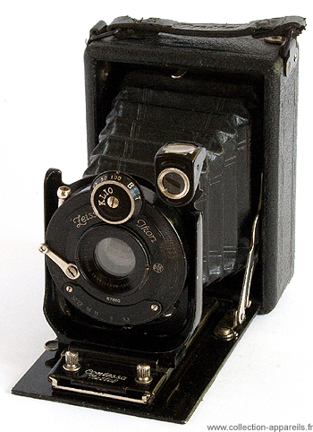 Zeiss Ikon Onito