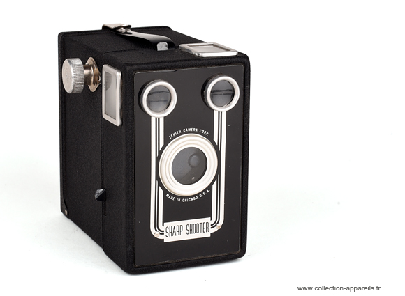 Zenith Camera Corp Sharpshooter
