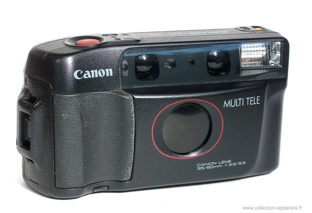 Canon Sure Shot Multi Tele