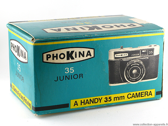 Phokina 35 junior