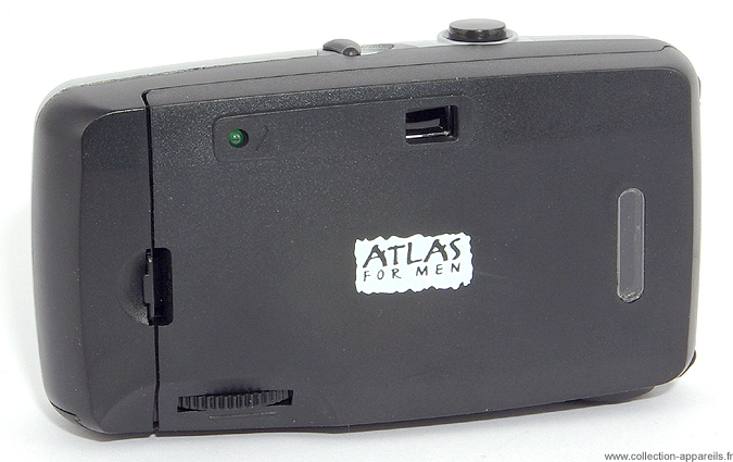 Ginfax PN-951 Atlas for Men