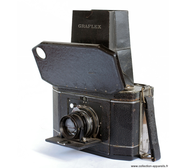 Graflex National series I