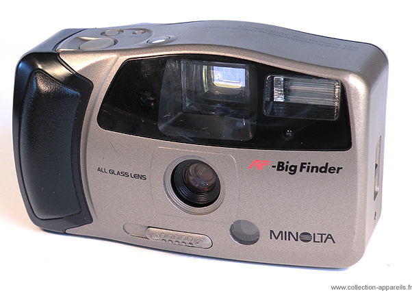 Minolta AF-Big Finder
