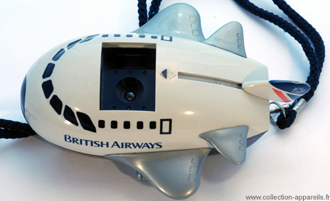 nanars British Airways
