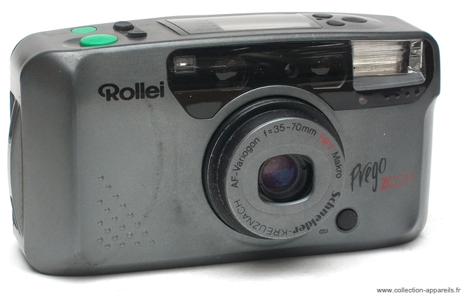 Rollei Prego Zoom